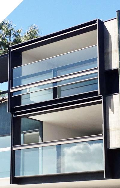 Rizegiyotin cam balkon fiyatları
