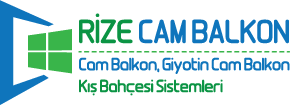 Rize Cam Balkon
